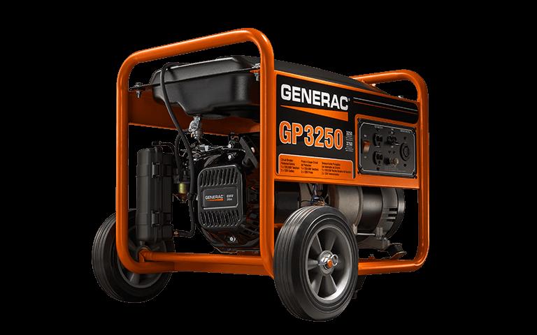 Portable Generator from Generac
