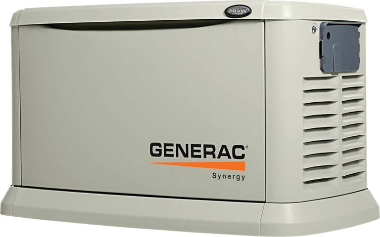 Standby Generator from Generac
