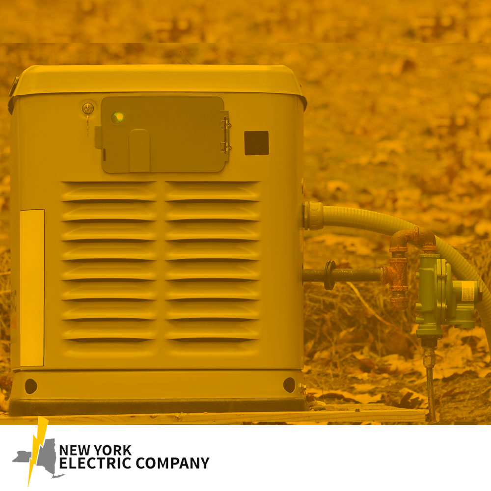 Home Standby Generators from NY Electric Company